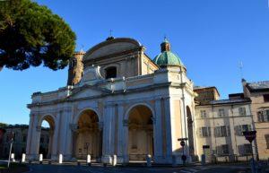 Cosa visitare a Ravenna in estate Duomo